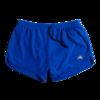 M blue short
