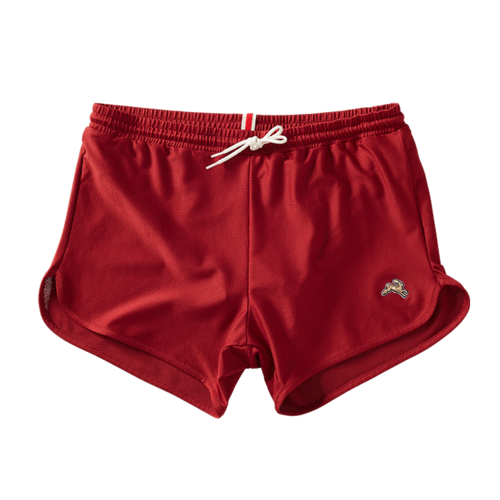 Vc shorts 0003 crimson